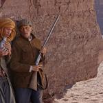 Joyeux anniversaire au talentueux #ViggoMortensen ! Retrouvez-le au cinéma le 14 janvier 2015 dans #LoinDesHommes ! http://t.co/I5pGi1pYe7