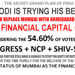 RT @BHADKA_BARODA4: SICK RSS IDEOLOGY OF MODI : THE DIRTY INTENTIONS OF MODI FOR MAHARASHTRA - REVEALED ! http://t.co/B6Nr8h7qUY