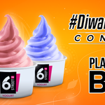 RT @6thstreetyogurt: #Contest : Hello Folks! Tell us your idea of a Pollution free #Diwali using the hashtag #DiwaliWith6SY & win BIG. http://t.co/smozaO3UjR