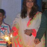 RT @Sholoana1: St. James School Making a Difference this Diwali; Actress @raimasen Joins the Cause http://t.co/jRdiytUlqq