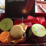 Thank you @Novotel_Mumbai and @ranveerbrar for this delicious Diwali Hamper. Much appreciated and happy Diwali http://t.co/xbyZ4eujhd