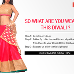 So here goes..........All you need to do to win a Rs.1000 voucher from 6y Collective! http://t.co/eoKSsbup86