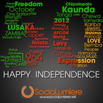 This is a better jubilee logo IMO RT @SociaLumiere: From SociaLumiere to you. Happy Independence. http://t.co/7LVc9fXN4W #morning