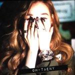 141020 Tiffany at 2015 S/S Steve J & Yoni P SFW by Oh-Taeny http://t.co/tJbT3ri2Wr