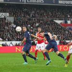 Cétait un 20 Octobre : 2012, Kevin GAMEIRO sauve le #PSG du piège Rémois (1-0). http://t.co/rUdVrOff6M