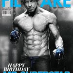 RT @filmfare: He has redefined the entertainment business time & again. Presenting @iamsrk on our latest cover.  RT if you like it