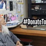 RT @pticantbstopped: @FarhanKVirk May ALLAHs Wrath Be Upon Them Who Looted Edhi Make sure you #DonateToEdhi http://t.co/2SiddeUeeu