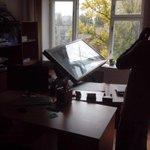 RT @roman_primorye: #Донецк 9 километров от места взрыва. http://t.co/MkWcE2iARU