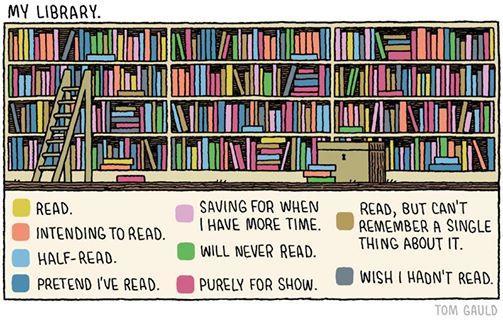 """""""Una casa senza libreria è una casa senza dignità"""" E. #DeAmicis http://t.co/lavQYzO2y5"""