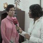 Responsibility should be owned by Bhupinder Singh Hooda: Kumari Selja to NDTV on Congress losing Haryana http://t.co/HeYPy0RSC8