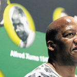 """""""@TimesLIVE: Jackson Mthembu shot in face during ATM robbery http://t.co/ASr4GV6zVd http://t.co/PHvY78DtnV"""" Heeee madoda."""
