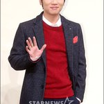 K.will、俳優 パク・コニョンの結婚式に出席(10/20) http://t.co/QWGwCUeRbd