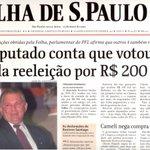 RT @MestresAscensio: FHC nega escândalos que marcaram era FHC | Brasil 24/7 http://t.co/76nwTkpVY9 via @brasil247 http://t.co/qzyGFTbejI