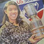 RT @HarithIskander: If we gave a public holiday every time @NicolDavid won a tournament Msians wld never need 2 go 2 work http://t.co/uhuudFfpfH