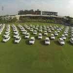 """RT @PathanAsmakhan: W0oooa... Awesome Diwali Bonanza for the Staff of a Surat Diamond Firm. 491 cars & 207 flats. Keep working. . http://t.co/yIRcA8lvrv"""""""