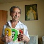 """Taduco """"@g1: Vestibular: Aposentado de 78 anos estuda 2 horas diárias por vaga na Unicamp http://t.co/7CCTyraOCs #G1 http://t.co/BsZXwicGbu"""""""