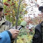 """В """"ополченнии Донбасса"""" 75% россиян - интервью с сепаратистом http://t.co/upi3egaSA1 http://t.co/pmWYhEys6r"""