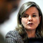 Gleisi Hoffmann teria recebido R$1 milhão de esquema da Petrobras; senadora nega http://t.co/Dl4JFYGIC3 http://t.co/16Vof5rxRi