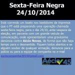 RT @BR19752014: Bom dia #UNIÃO45 @marisascruz @mapmonicatsx @SomosMaisAecio @ahh_amore @Rede45 @AecioNeves @ampg5 @Crivellari_MG http://t.co/EFQtt9OW69