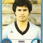 Joyeux anniversaire au génial Omar DA FONSECA (Ici avec Tours en 1982-83) http://t.co/BT4Oxeb2Ss