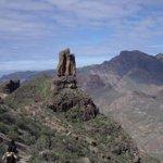 RT @HecSurez: Roque mulato, Gran Canaria @EmocionesCan @paisajecanario @canarias_es @7IslasCanarias @turismogc http://t.co/5Bu22xKufG