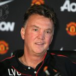 """""""We have to be professional,"""" says Louis van Gaal. """"We have to evaluate, improve, and learn from our faults."""" #mufc http://t.co/81Ixn36Osq"""