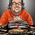 ICYMI: As discussed on #Howard 100 just now, @jdharm has a certain t-shirt habit (courtesy of @mattjacobsart)…. http://t.co/p0hxfPDNRv