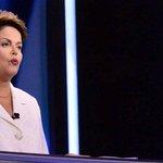 """Fui """"Dilminha paz e amor"""" quando as condições permitiram, diz @DilmaBr http://t.co/wwqPaf2mm5 http://t.co/hYvMrQZDJW"""