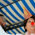 Alerte au clown dans le nord de la France !! ???????????? http://t.co/MRrLbp1kqw