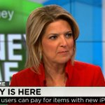RT @NewDay: #ApplePay launches today, @ChristineRomans reports.See background http://t.co/WX1FW14i6g Will you use it? @CNNMoney http://t.co…