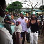 RT @livedoornews: 【勝利】WHO、ナイジェリアのエボラ終息を宣言 http://t.co/pty6x4ZdX6 「この素晴らしい勝利は、エボラを封じ込めるかとができることを世界に証明している」 http://t.co/fqQ1g3oK1Z