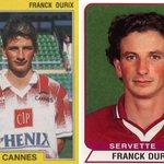 Joyeux anniversaire au talentueux Franck DURIX http://t.co/xtm0hcPDBy