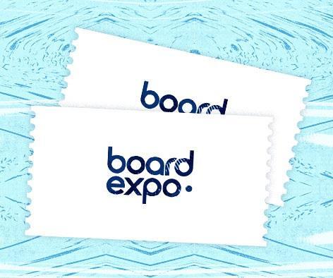#Boardexpo @messukeskus 31.10.-2.11! RT niin arvomme 5x2 lippua (18€ kpl)! Aika alkaa nyt ja loppuu 22.10. klo 9. http://t.co/j2TiX0mlXZ