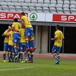 RT @FansDelChinito: La union de este equipo es la clave para seguir ahí arriba #VamosUD @SerDeportivosLP http://t.co/btgMq4zvhE