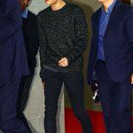 RT @kor_celebrities: JYJ ジェジュン、映画「私の独裁者」VIP試写会(10/20) http://t.co/HylKiQQbRh