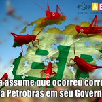 Dilma admite que houve Corrupção na Petrobras http://t.co/gH00B3HksV http://t.co/gBqgJZ0cIr
