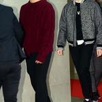 RT @kor_celebrities: JYJ ユチョン&俳優ユファン兄弟、映画「私の独裁者」VIP試写会(10/20) http://t.co/ZEGnjYdKn0