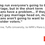 RT @NPRinskeep: GOP, says @MaraLiasson, wants to win pro-gay-marriage voters without losing voters who oppose. @MorningEdition http://t.co/1lKeYZpB2c