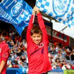 RT @htafcdotcom: Thanks to #htafc club partners @cryfc for their involvement in Saturdays match day! (RD) http://t.co/MJjKM0g5yN http://t.co/yC51YgQBYO