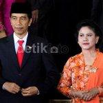RT @detikcom: Harapan Desainer kepada Ibu Negara Iriana Jokowi untuk Kemajuan Industri Fashion http://t.co/z071T4VUhT via @wolipop http://t.co/WLFBgtShhM