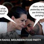 After #mahaverdict , confusion over party! http://t.co/LBxmZq6z5E