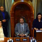 @BBhuttoZardari @BakhtawarBZ at Sindh Assembly #ZabmunDiaries http://t.co/cx3WbS0Dqh