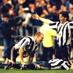 """RT @nufcfans: 18 years ago: """"here they are looking for number five, with Phillipe Albert... aaawwwwhhh! absolutely glorious"""" #NUFC http://t.co/69sLNpCAkv"""