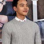 "RT @mick6002: ""@kor_celebrities: 俳優 ヨ・ジング、映画「私の独裁者」VIP試写会(10/20) 2 http://t.co/j4kOLXrN6p"""