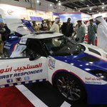 Hey Dubai, a 160 MPH ambulance may not be such a great idea http://t.co/znEDNHFIYE http://t.co/AZKI5Ofn00