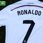 RT @ESPNFutbolClub: [Concurso - AR, CO, CL, UY, BO, PY, EC] #CamisetaRonaldoFC ¡Seguinos y RT para participar por la camiseta! http://t.co/Y21nrGPOjE