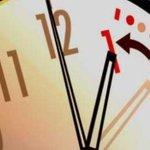 RT @webcamsdemexico: ¡No lo olvides! Mañana termina el horario de verano. Hay que atrasar el reloj una hora. http://t.co/wby1nXAzOp