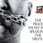 RT @FaaadKhan: Support #FreedomOfPress: #ARYNews Licence Suspended & @MubasherLucman Banned. #WeSupportARY is Top Trends in Pakistan http://t.co/IlaC7JhtjE