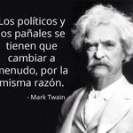 Mark Twain no es Maduro http://t.co/3WXQa9UAqW