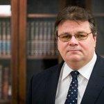 RT @HromadskeTV: Підстав для скасування санкції проти Росії немає – міністр закордонних справ Литви http://t.co/CMj6M1ikTD http://t.co/z41z4W3eyH